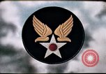 Image of airmen Corsica France Alto Air Base, 1944, second 4 stock footage video 65675051966