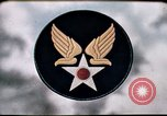 Image of airmen Corsica France Alto Air Base, 1944, second 5 stock footage video 65675051966