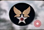 Image of airmen Corsica France Alto Air Base, 1944, second 6 stock footage video 65675051966