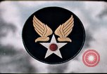 Image of airmen Corsica France Alto Air Base, 1944, second 9 stock footage video 65675051966