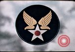 Image of airmen Corsica France Alto Air Base, 1944, second 11 stock footage video 65675051966