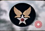 Image of airmen Corsica France Alto Air Base, 1944, second 12 stock footage video 65675051966
