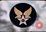 Image of airmen Corsica France Alto Air Base, 1944, second 13 stock footage video 65675051966