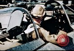 Image of airmen Corsica France Alto Air Base, 1944, second 40 stock footage video 65675051966