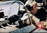 Image of airmen Corsica France Alto Air Base, 1944, second 41 stock footage video 65675051966