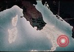 Image of General Ira C Eaker Corsica France Alto Air Base, 1944, second 1 stock footage video 65675051967