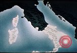 Image of General Ira C Eaker Corsica France Alto Air Base, 1944, second 2 stock footage video 65675051967