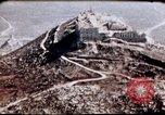Image of General Ira C Eaker Corsica France Alto Air Base, 1944, second 45 stock footage video 65675051967