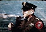 Image of General Ira C Eaker Corsica France Alto Air Base, 1944, second 58 stock footage video 65675051967