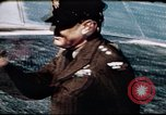 Image of General Ira C Eaker Corsica France Alto Air Base, 1944, second 59 stock footage video 65675051967