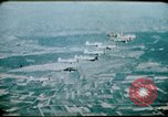 Image of P 47 aircraft Corsica, 1944, second 2 stock footage video 65675051969