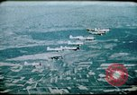 Image of P 47 aircraft Corsica, 1944, second 4 stock footage video 65675051969