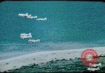 Image of P 47 aircraft Corsica, 1944, second 20 stock footage video 65675051969