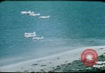 Image of P 47 aircraft Corsica, 1944, second 21 stock footage video 65675051969
