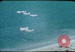 Image of P 47 aircraft Corsica, 1944, second 22 stock footage video 65675051969