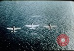 Image of P 47 aircraft Corsica, 1944, second 26 stock footage video 65675051969
