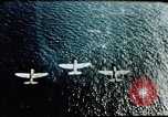 Image of P 47 aircraft Corsica, 1944, second 28 stock footage video 65675051969