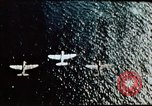 Image of P 47 aircraft Corsica, 1944, second 30 stock footage video 65675051969