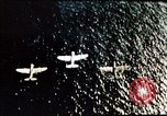Image of P 47 aircraft Corsica, 1944, second 31 stock footage video 65675051969