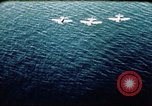 Image of P 47 aircraft Corsica, 1944, second 32 stock footage video 65675051969