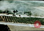 Image of P 47 aircraft Rome Italy, 1944, second 51 stock footage video 65675051970