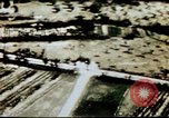Image of P 47 aircraft Rome Italy, 1944, second 53 stock footage video 65675051970