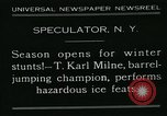 Image of T Karl Milne New York United States USA, 1931, second 6 stock footage video 65675051976