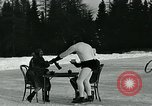 Image of T Karl Milne New York United States USA, 1931, second 30 stock footage video 65675051976