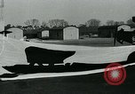 Image of aircraft Berlin Germany, 1931, second 12 stock footage video 65675051978
