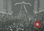 Image of Premier Mussolini Forli Italy, 1932, second 17 stock footage video 65675051987