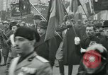 Image of Premier Mussolini Forli Italy, 1932, second 51 stock footage video 65675051987