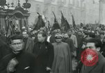 Image of Premier Mussolini Forli Italy, 1932, second 62 stock footage video 65675051987