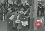 Image of Fa Tan University students Shanghai China, 1932, second 26 stock footage video 65675051991