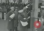Image of Fa Tan University students Shanghai China, 1932, second 29 stock footage video 65675051991