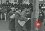 Image of Fa Tan University students Shanghai China, 1932, second 30 stock footage video 65675051991