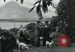 Image of George Bernard Shaw Suna Italy, 1926, second 9 stock footage video 65675051998