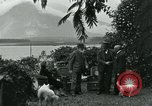 Image of George Bernard Shaw Suna Italy, 1926, second 11 stock footage video 65675051998