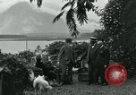Image of George Bernard Shaw Suna Italy, 1926, second 13 stock footage video 65675051998