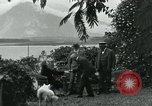 Image of George Bernard Shaw Suna Italy, 1926, second 15 stock footage video 65675051998