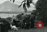 Image of George Bernard Shaw Suna Italy, 1926, second 16 stock footage video 65675051998