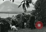 Image of George Bernard Shaw Suna Italy, 1926, second 17 stock footage video 65675051998