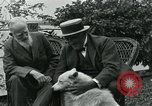 Image of George Bernard Shaw Suna Italy, 1926, second 22 stock footage video 65675051998