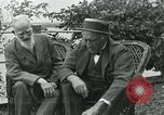 Image of George Bernard Shaw Suna Italy, 1926, second 27 stock footage video 65675051998