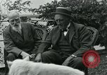 Image of George Bernard Shaw Suna Italy, 1926, second 29 stock footage video 65675051998