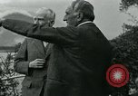 Image of George Bernard Shaw Suna Italy, 1926, second 49 stock footage video 65675051998