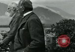 Image of George Bernard Shaw Suna Italy, 1926, second 57 stock footage video 65675051998