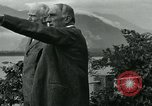 Image of George Bernard Shaw Suna Italy, 1926, second 60 stock footage video 65675051998