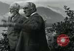 Image of George Bernard Shaw Suna Italy, 1926, second 62 stock footage video 65675051998