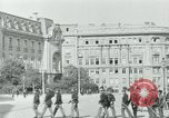 Image of Ringstrasse Vienna Austria, 1919, second 2 stock footage video 65675052003