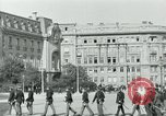 Image of Ringstrasse Vienna Austria, 1919, second 4 stock footage video 65675052003